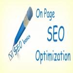 Do On page SEO optimization