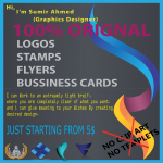 Design Logos / Business Cards Etc You want