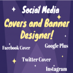 Professional Social media Covers or Banners design for Twitter and more