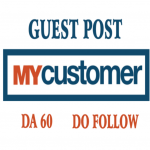 Write And Publish Guest Post On Mycustomer Do Follow