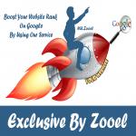100 Guaranteed your keywords Rank on Google 1