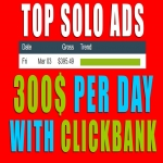 SOLO ADS TO 1 MILLION TARGETED LIST 10,000 GUARANTEED CLICKS