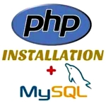 I install any php website script in your hosting