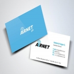 Create custom 2 professional business cards for your business