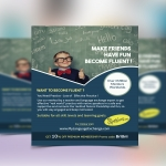 Design Amazing Eye Catching Bespoke Flyer,  Brochure Poster