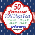 Do 50 Permanent Pbn Blog Post