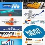 30,000 Google organic traffic for your website or product