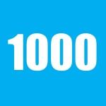 1000 Likes/Follower On Any Social Media