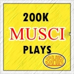 Exclusive 200K play Music Promotion