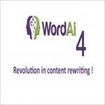 Rewrite article with my Wordai Premium account
