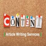 3 x 400 Words Unique Articles