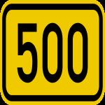 500 Likes/Follower On Any Social Media