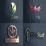 Design Professional & Exciting Logo For Your Business