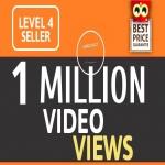Add 1 MILLION+ HQ Views NON DROP