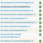 I do 1000+ High Quality Backlinks with Report
