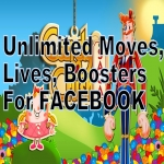 Candy Crush Saga Mega Mod Packages Packages 1