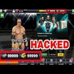 WWE Mayhem - ANDROID -Mega Mod Package 2018