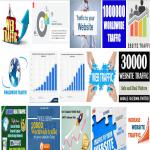 Worldwide Instant website traffic1000