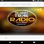 ANDROID APP FOR RADIO STATION