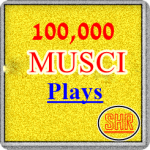 Exclusive 100K play Music Promotion