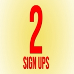 PROVIDE UNIQUE 2 EMAIL CONFIRMED SIGN UPS TO ANYTHING