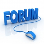 Create 10000 high quality forum profile backlink
