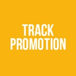 Track Promotion - Pack 1000