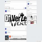 BUILD A SOCIAL MEDIA WEBSITE