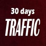deliver unlimited Human social TRAFFIC to your website / Shop / blog / link