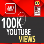 100K HIGH RETENTION YouTube VIEWS Instant Start Fully safe Guaranteed