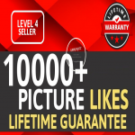 Add Fast 10000+ High Quality Likes OR Views