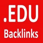 Unique 1000 EDU. Gov. Backlink