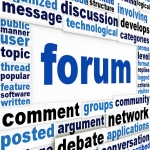400+ Forum Profile Back-link within 24 hours