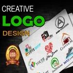 Make Creative And Professional Logo