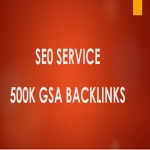 Create 51,000 Gsa Backlinks For SEO Ranking