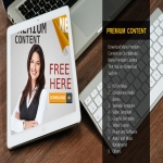 Business and Marketing Product Complete Package
