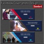 Design Creative Facebook Cover,  Banner