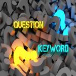 Research Question Keyword 20-keyword