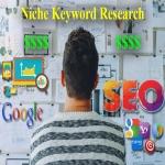 Niche Keyword Research Primary Secondary Key 20-Keyword