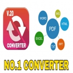 Convert any file or image to pdf format